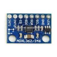 ماژول شتاب سنج دیجیتال ADXL362 GY-362