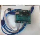 پروگرامر USB ASP میکروکنترلر های سری AVR - مدل AK-101 (آراد الکترونیک)
