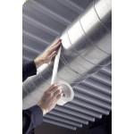 چسب آلومینیوم عرض 4.8 سانت - حلقه 48 متری