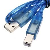 کابل USB پرینتری B - مخصوص ماژول های آردوینو MEGA2560 و UNO
