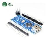 ماژول آردوینو نانو Arduino Nano با CH340