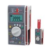 مولتی متر ، کلمپ متر و تستر عایقی دیجیتال - SANWA DG34a - ژاپنی اصل