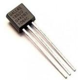 سنسور دمای دیجیتال DS18B20 - معمولی