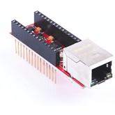 شیلد شبکه ENC28J60  برای Arduino Nano