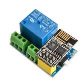 ماژول رله 5 ولت یک کاناله با قابلیت کنترل وای فای (با هسته ESP8266) - 1-CH Wifi Relay
