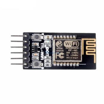ماژول وای فای سریال ESP8285 با برد راه انداز