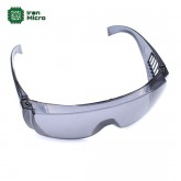 عینک محافظ مدل دودی