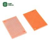 فیبر سوراخ دار 250 سوراخ - نقطه ای