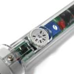 هویه دیمر دار سرامیکی (شیشه ای) - مدل GAOJIE 907