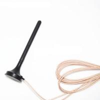 آنتن GSM - 3G مگنت دار 11 سانتی (کابل 3 متری و سوکت SMA)