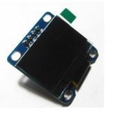 نمایشگر OLED 128*64 آبی I2C