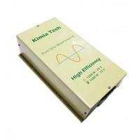 اینورتر (مبدل 12VDC به 220VAC) - 1500 وات - سینوسی