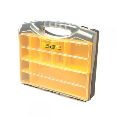 جعبه قطعات کیفی - مدل TIK