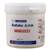 خمیر سیلیکون مرغوب 1 کیلویی Kafuter K-5211 (ساخت 2019)