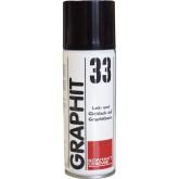 اسپری گرافیت GRAPHIT ـ KONTAKT 33