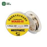 سیم تعویض گلس مکانیک - مدل Mechanic MCNJGS-02
