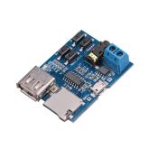 ماژول پخش کننده MP3 با پورت میکرو USB و USB
