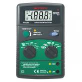 میگر (تستر مقاومت عایق) 1000 ولت مستک - مدل MASTECH MS5201 (با گارانتی)