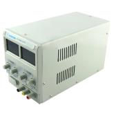 منبع تغذیه 1 کانال - 0 تا 60 ولت - 5 آمپر - مارک DAZHENG PS-605D