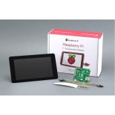 ال سی دی لمسی 7 اینچ رزبری پای RASPBERRY PI LCD 7 INCH ORG - UK