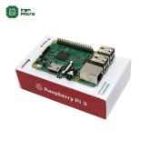 رزبری پای 3 - Raspberry Pi 3 B - مدل B (ساخت element14)