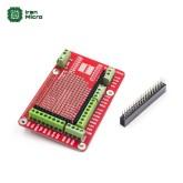 شیلد پروتوتایپ رزبری پای - ورژن 1.2 - 40pin Prototype Raspberry Pi Expansion Shield