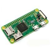 رزبری پای زیرو دبلیو Raspberry Pi Zero W