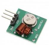 ماژول فرستنده ASK - RFTM1-433 MHz