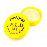 روغن لحیم ایرانی FLD - بزرگ