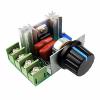 انواع دیمر و کنترل موتور AC و DC