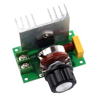 ماژول دیمر 4000 وات - SCR4000 - بدون قاب