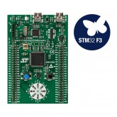 بورد آموزشی STM32F303 Discovery Board