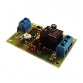 ماژول کنترل دما آنالوگ - رله دار