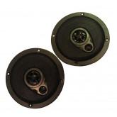 بلندگو 6 اینچی Mediator TS-6031 (بسته دو عددی)