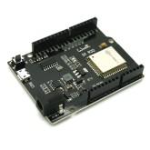 بورد راه انداز وای فای WeMos D1-R32 WIFI Board - با هسته ESP-WROOM-32