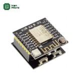 بورد توسعه Witty Cloud با هسته وای فای ESP8266 دارای دو پورت MICRO-USB