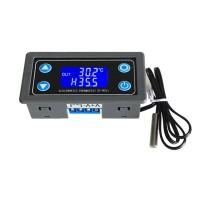 ماژول کنترل دمای دیجیتال پنلی (ترموستات دیجیتال) - مدل XY-WT01