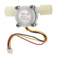 سنسور جریان آب YF-S402 ـ(Lquid Flow Sensor )
