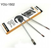 ست 3 تایی قاب بازکن دسته بلند فلزی - مدل YOU-1502