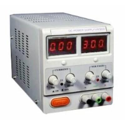 منبع تغذیه 1 کانال - 0 تا 30 ولت - 5 آمپر