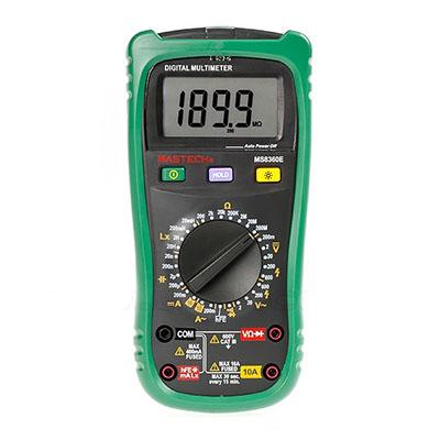 مولتی متر MS8360