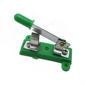 کلید کاردی (تیغه ای)