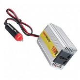 اینورتر (مبدل 12VDC به 220VAC) ـ 100 وات