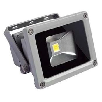 پروژکتور LED - مدل 10 وات - آفتابی + LED + درایور
