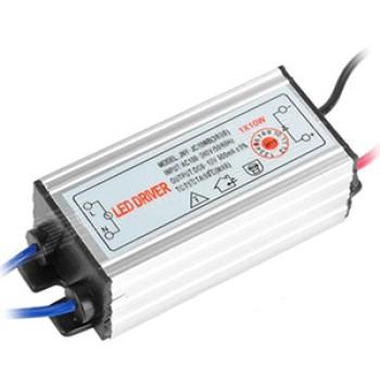 درایور Power LED ـ 1 عدد 10 واتی - 220 ولت - ضدآب
