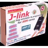 پروگرامر و شبیه ساز میکرو کنترلر های (ARM (J-Link ARM Emulator مدل NAE126