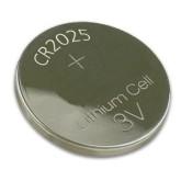 باتری سکه ای (3 ولت) - سایز 2025