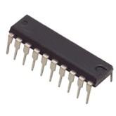 آی سی ADC0804 - DIP
