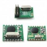 ماژول گیرنده - فرستنده RFM22B / 915 MHz