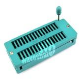 زیف سوکت 32 پایه ZIF Socket